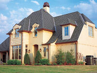Large House Camelot SunsetSlate