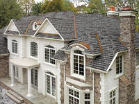 Large House Camelot WilliamsburgSlate 1