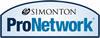 Simonton ProNetwork Logo