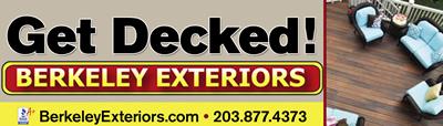 decking billboard berkeley exteriors